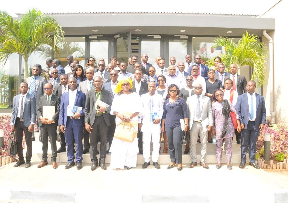 Rencontres d'information et de communication sur les nouvelles normes de la lettre de change et du billet à ordre – Bénin, Burkina Faso et Mali